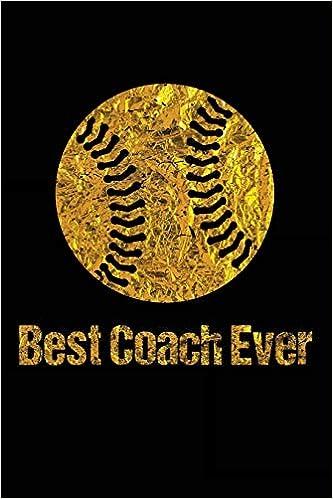 Descargar Torrents En Castellano Best Coach Ever: Baseball Coach Gift Notebook Journal V39 Directas Epub Gratis