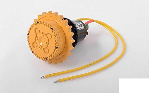 aquí tiene la última RC4WD DXR2 VV-S0170 Juego de Motor y Engranajes Engranajes Engranajes de transmisión hidráulica  mejor moda
