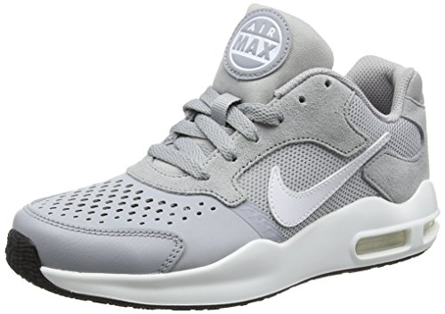 Nike Air Max Guile (GS), Zapatillas de Trail Running Para Niños Gris (Wolf Grey / White 003)