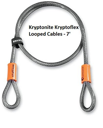 Kryptonite Kryptoflex Looped Cables – 7 –