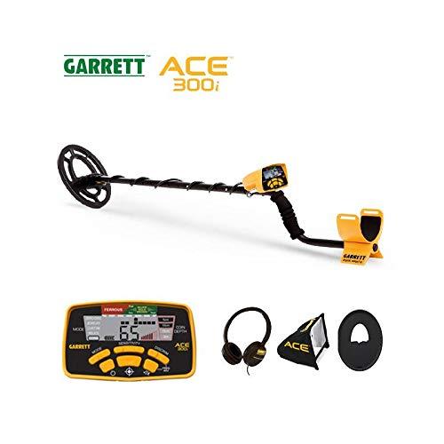 Garrett Metal Detectors ACE