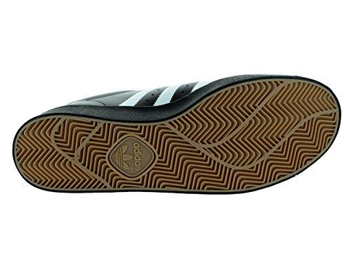adidas Originals Black Vulc White Mens ADV Shoes Superstar adidas Originals 5EHqnx8aw