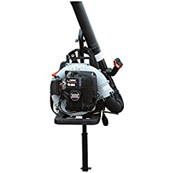 Buyers LT20 Backpack Blowers Landscape Truck & Trailer Rack