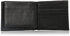 NFL Embroidered Billfold Wallet