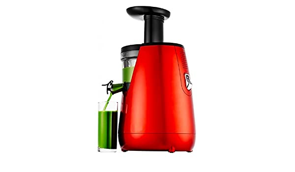 Extractor de zumo Versapers 4 G + Rojo: Amazon.es: Hogar