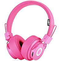 Bluetooth Headphones Over Ear, Hi-Fi Stereo Foldable...