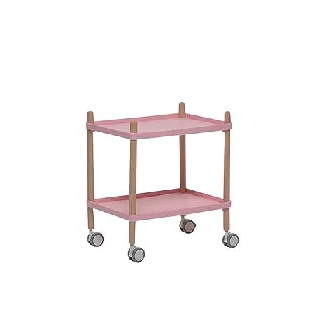 Amazon.com: MBD - Mueble de café de madera nórdica para el ...