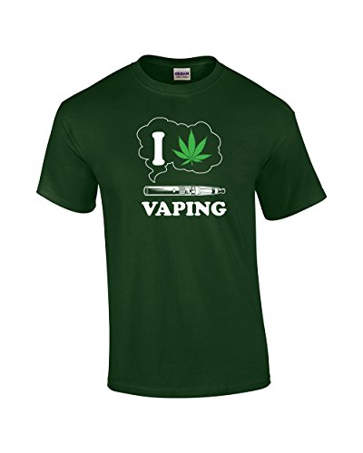i-love-vaping-marijuana-adult-t-shirt-forest-6xl