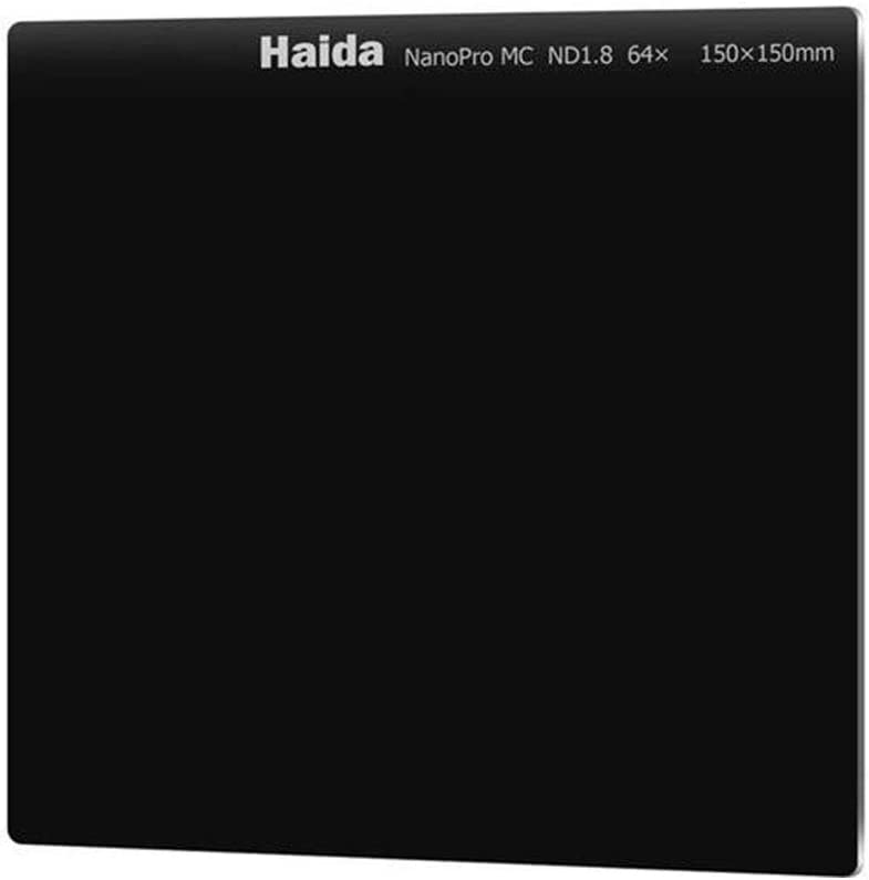 Haida Nanopro Mc Nd 1 8 150 Mm X 150 Mm Kamera