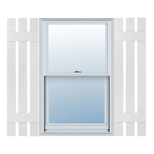 Highest Rated Board & Batten Shutters