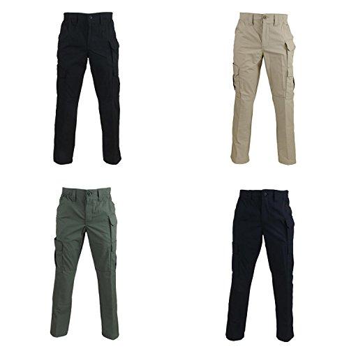 propper-genuine-gear-tactical-trousers-made-in-haiti-black-size-38x32