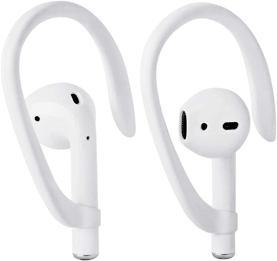AirPods Ear Hooks, SXUFO AirPods Pro Ear Hooks Compatible with Apple Airpods 1, 2 and Pro