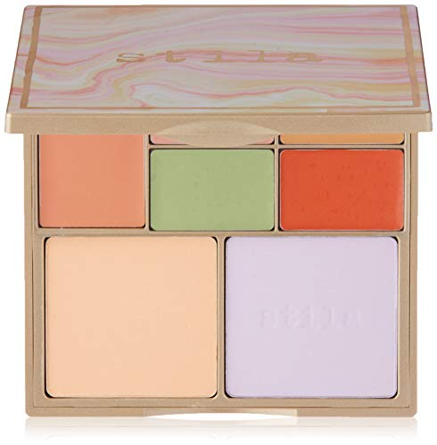 - Correct & Perfect All-in-One Color Correcting Palette
