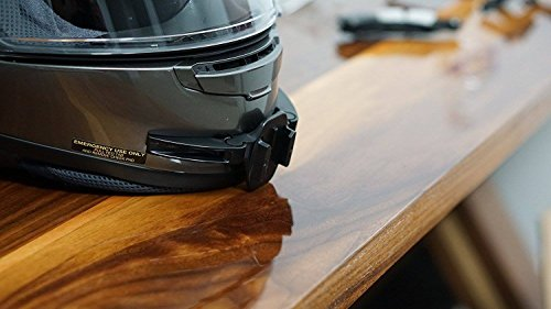 Motorcycle Helmet Chin Mount for GoPro