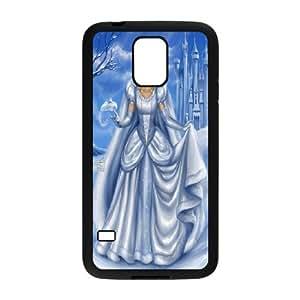 Samsung Galaxy S5 Phone Case Cinderella Gr4951