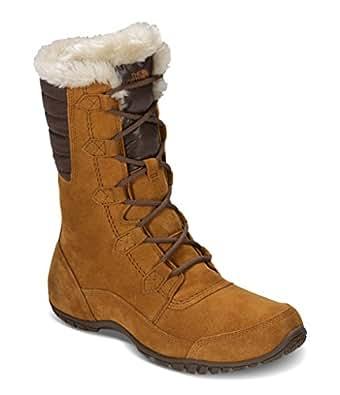 Amazon.com   The North Face Womens Nuptse Purna II Boot