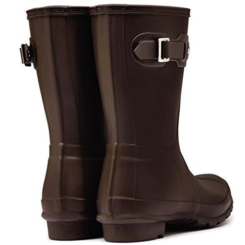 Originele Korte Boot Bittere Chocolade Van Jager