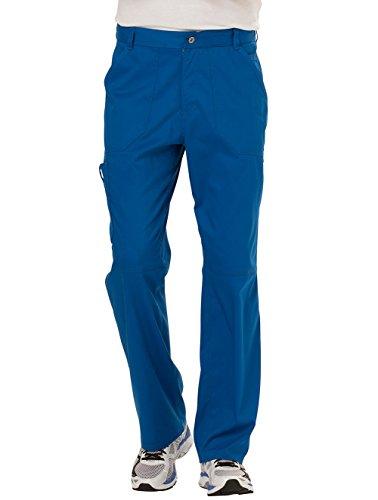 Cherokee Men's Fly Front Pant Short, Khaki, XXX-Large from Cherokee