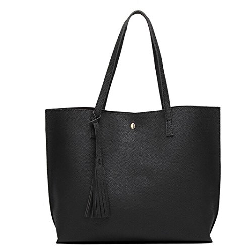 Women Large Shoulder Bag Handbag Cross-body Bags Cheap Colors for Girl by TOPUNDER YF