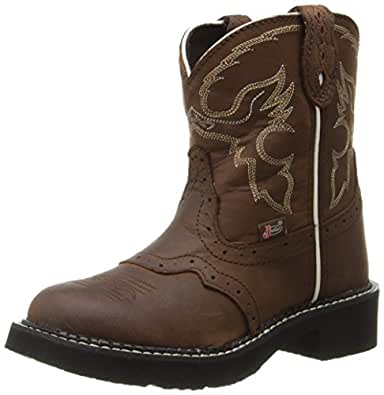 Amazon.com | Justin Boots Gypsy Boot (Toddler/Little Kid