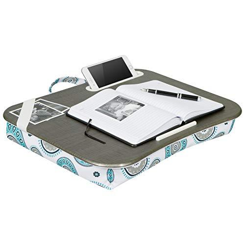 (LapGear Designer Lap Desk - Medallion (Fits up to 17.3