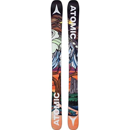 Atomic Backland BC Mini Kids Skis