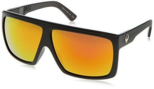 Dragon Fame Sunglasses, Jet, - Fame Sunglasses Dragon