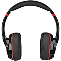 SoundAura - SAHB76B - Wireless Headphones - Black
