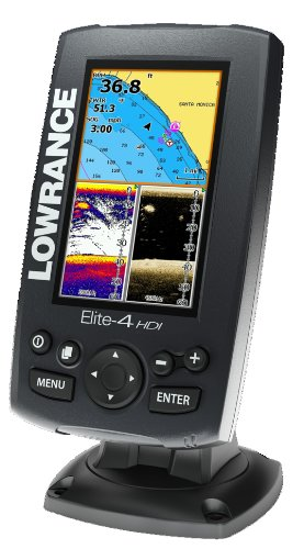 Lowrance Depth Sounders - 2