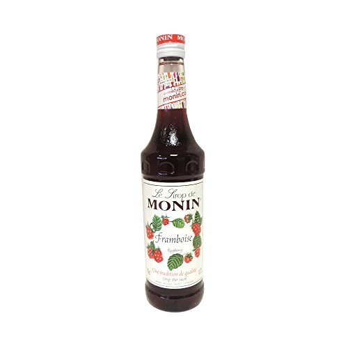 Monin - Framboise Raspberry Syrup - 700ml