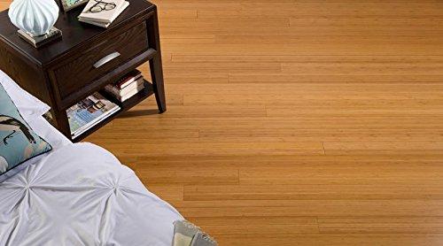 Bamboo Flooring Classic Carbonized Vertical