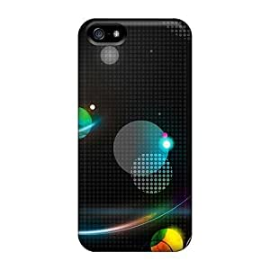 Iphone 5/5s Hard Case With Awesome Look - DNWpZMV6939IJhCG