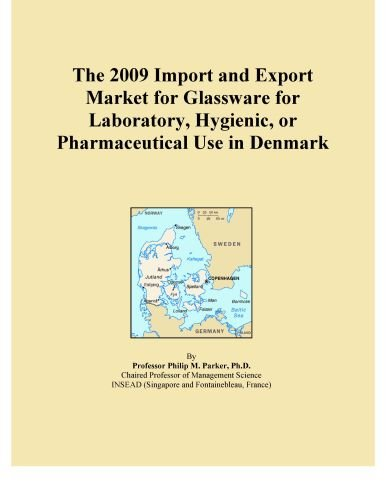 The 2009 Import and Export Market for Glassware for Laboratory, Hygienic, or Pharmaceutical Use in Denmark