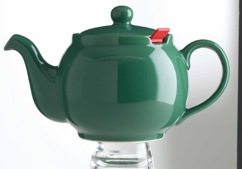 London Teapot 2 cup tea