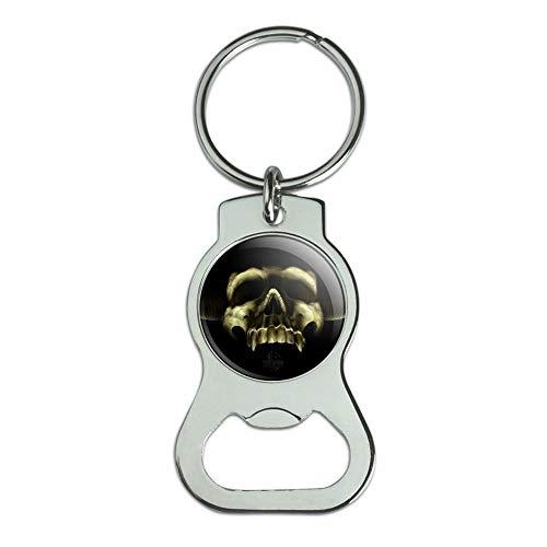 monster bottle opener keychain - 8