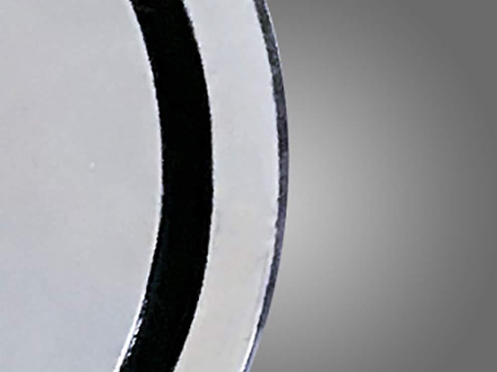 CNSSKJ 7202 Aimant de p/êche double face en n/éodyme diam/ètre 94 mm aimant de p/êche avec /œillet id/éal pour la p/êche et la chasse au tr/ésor en rivi/ère combin/é 770 kg