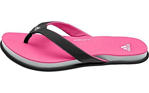 d4c2796910f49a adidas Performance Women s Supercloud Plus Thong W Athletic Sandal ...