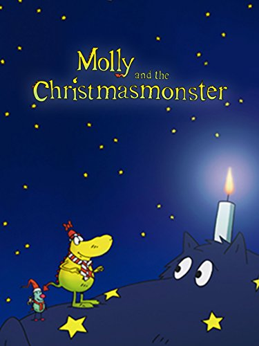 Molly and the Christmas Monster on Amazon Prime Video UK