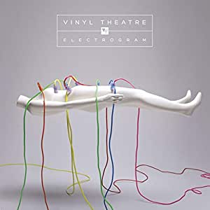 Vinyl Theatre Electrogram Amazon Com Music