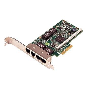 Dell Broadcom 5719 - Tarjeta de Red de 1 GB y 4 Puertos ...
