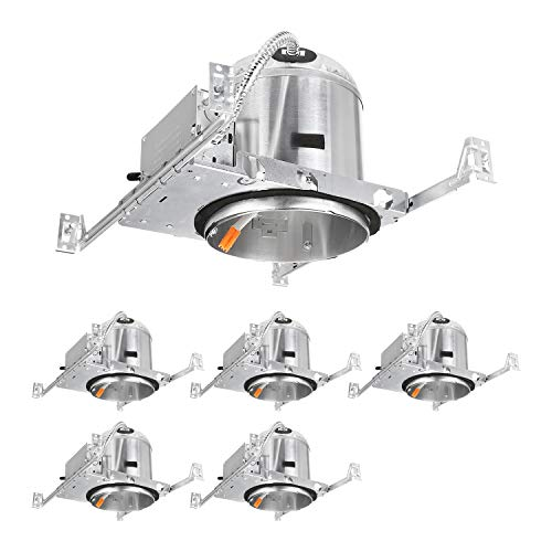 Led Recessed Lighting For New Construction in US - 5