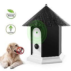 Anti Barking Device, Bark Box Dog Barking Control Devices, Ultrasonic Sonic Anti Bark Deterrents Devices, Bark Control Device, Birdhouse Barking Deterrent, Bark Control