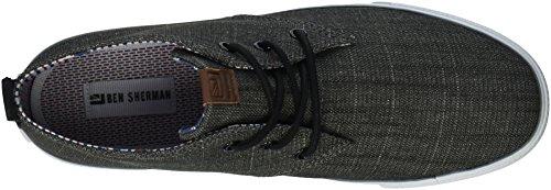 Black Chukka Ben Sherman Bradford Sneaker Men's qqz7wO