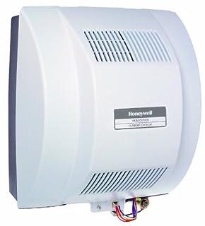 Honeywell HE360A1068/U Whole House Powered Humidifier (White) (B005UTVJMO) | Amazon price tracker / tracking, Amazon price history charts, Amazon price watches, Amazon price drop alerts