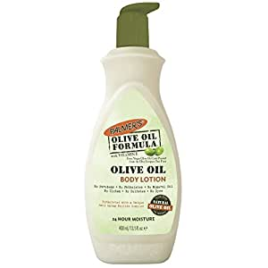 PALMERS OLIVE BUTTER LOTION 13.5 OZ