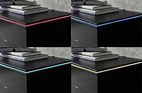 Amazon.com: Liren White - Contemporary Wall Unit/European ...