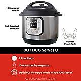 Instant Pot Duo 7-in-1 Electric Pressure