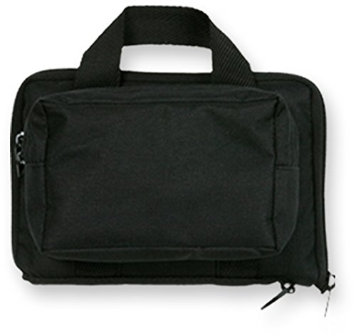 Range Bag Black Mini (Bulldog Extra Small Mini Range Bag (Black))