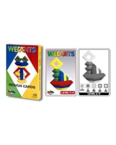ImagAbility Wedgits Design Cards