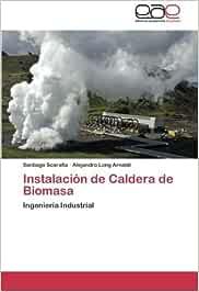 Instalaci??n de Caldera de Biomasa: Ingenier??a Industrial by Santiago Scaraf??a (2012-11-02)